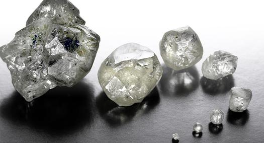 Raw Rough Diamond And Quotes: Rough Diamonds
