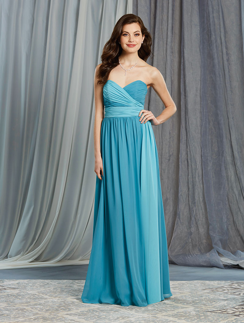 Bridesmaid dresses ombrellifo Image collections