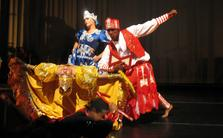 Miami Events; Afro Dance Cuban Festival; Folk Cultural Music; Academic Musical Resources