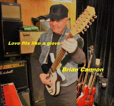 Brian Cannon,Cool Jazz, Irie, Love Song,