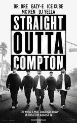 straight out of compton ice cube dr dre easy e friday the smokey shelter movie review podcast