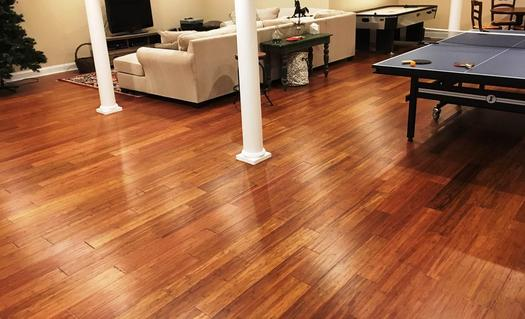 BAMBOO FLOORING INSTALLATION SERVICE IN LAS VEGAS NEVADA