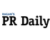 PR Daily Awards logo