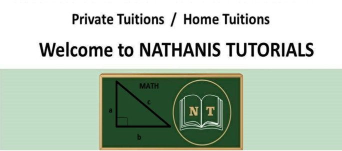 Welcome to Nathanis Tutorials