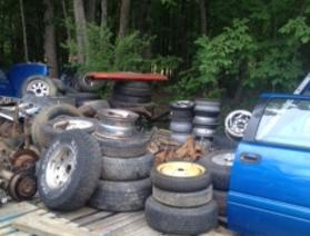 Salvage Yards In Wv >> D D Auto Salvage Used Trucks Auto Parts 4 Wheel Drive