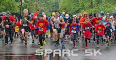 SPARC 5k - May 12 2018