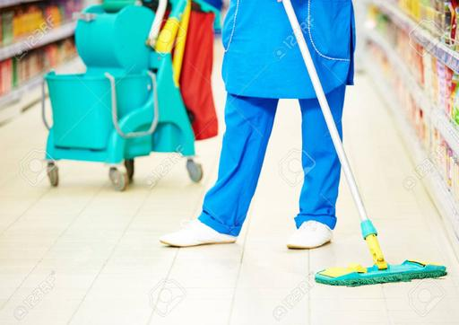 Top Store Floor Cleaning Services in Edinburg Mission McAllen Texas RGV Janitorial Services