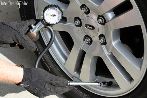 TIRE AIR PRESSURE CHECKS SERVICES Description Of Tire Pressure Monitoring System (Tpms)