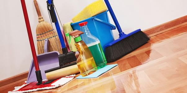 JANITORIAL SERVICES MILFORD NE