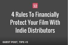 Greg Green Indie Film Distributor Tips Blog