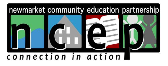 Newmarket Community Education Partnership Logo All Rights Reserved