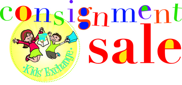 Kids' Exchange Consignment Sale