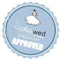 Whitewed directory real weddings