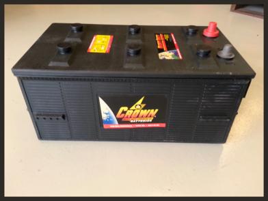 Duracell Plus Power Typ D Alkaline Batterien 4er Pack