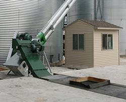 Sukup Grain Bin Equipment