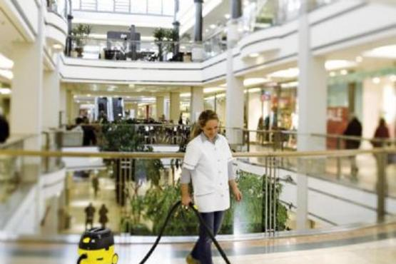 Best Departmental Store Cleaning Services near Las Vegas NV MGM Household Services
