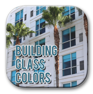 Solar Graphics Building Glass Colors logo button picture image
