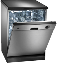 Dishwasher repair services best home appliance - Kitchenaid dishwasher not cleaning top rack ...
