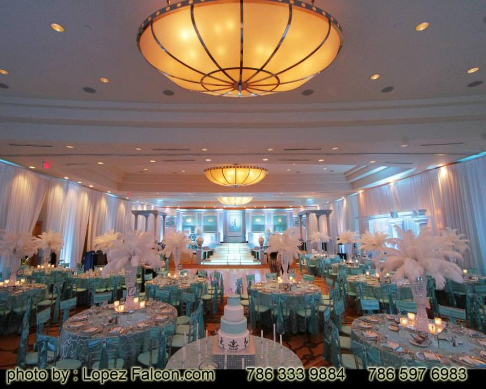 Breakfast At Tiffany S Tiffany Amp Co Quinceanera Themes