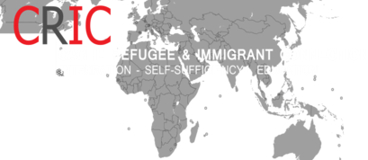 Image result for cache refugee and immigrant connection