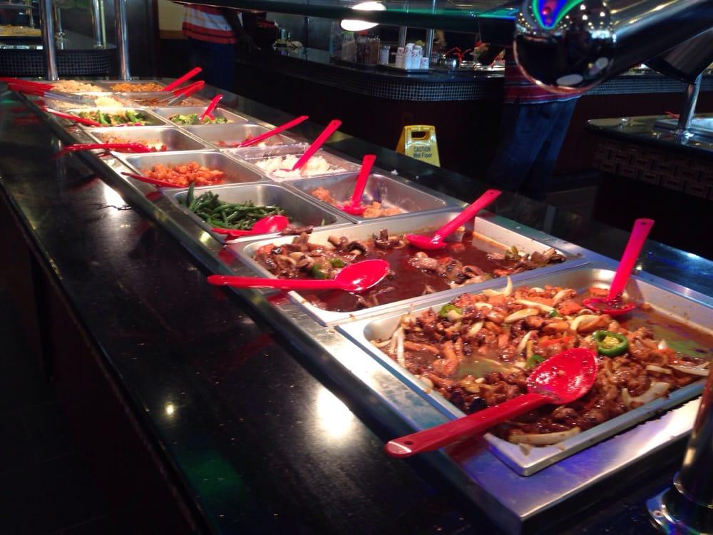Buffet Star 4 Coupons Best Chinese Buffet In Hampton Va
