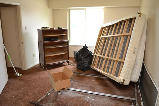 Apartment Cleanout Junk Clean Outs from Apartments Omaha - Omaha Junk Disposal