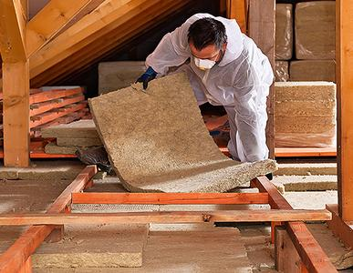 Insulation Services Home Insulation Building Insulation Services And Cost In Las Vegas NV | McCarran Handyman Services