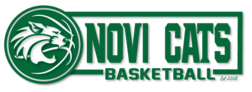 Novi Cats Basketball