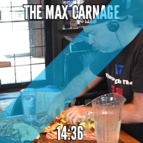 Max Carnage - Big Eaters Club