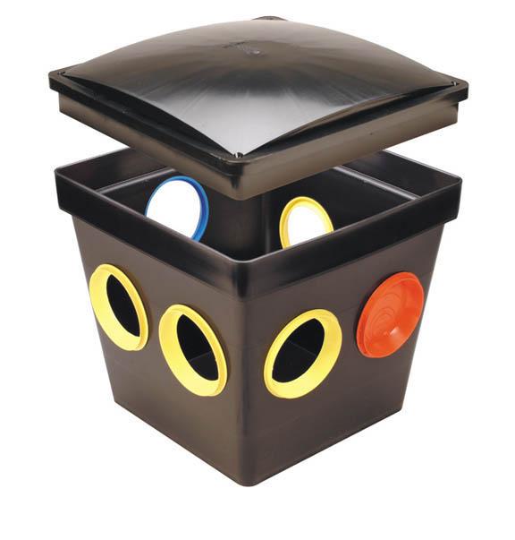 D-BOXES