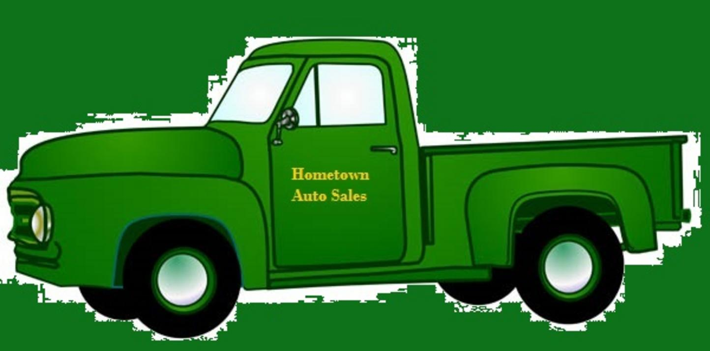 Hometown Auto Sales >> Upcoming Inventory