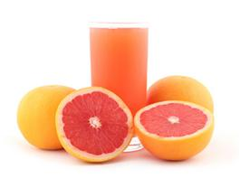 lisinopril and grapefruit