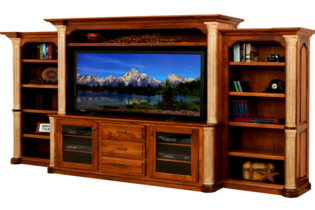 Yoder's Furniture Entertainment
