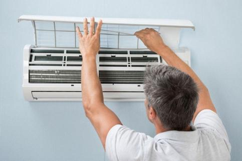 Affordable AC Installation Air Conditioning Installation