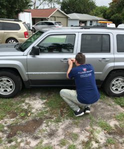 Car Lockout | Pro Locksmith Clearwater