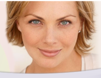 Lady's face- Botox services in Lecanto, FL