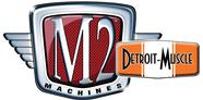 M2 Machines diecast - MATCHBOXSHOP
