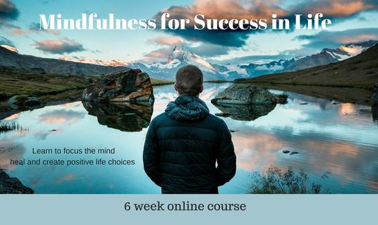 mindfulness for success in life