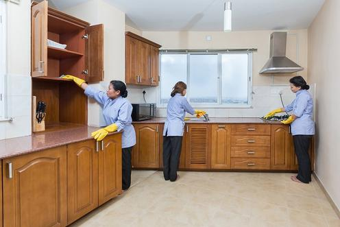 REGULAR HOUSEKEEPING SERVICES FROM RGV Janitorial Services
