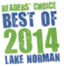 Best Dentist 2014 Lake Norman