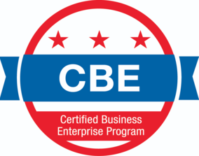 DC Certified Business Enterprise