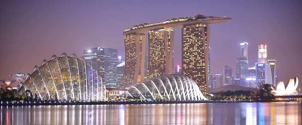Accommodation Singapore