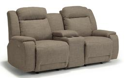 Hardisty Recliner Loveseat
