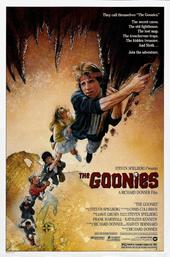 the goonies sean astin corey feldman josh brolin the smokey shelter movie review podcast