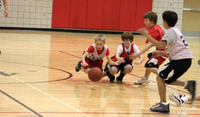 Basketball Brandon Valley