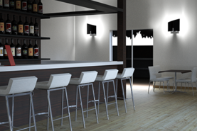 WINE BAR VINO RED PASSION LOCALE PROJECT DESIGN107