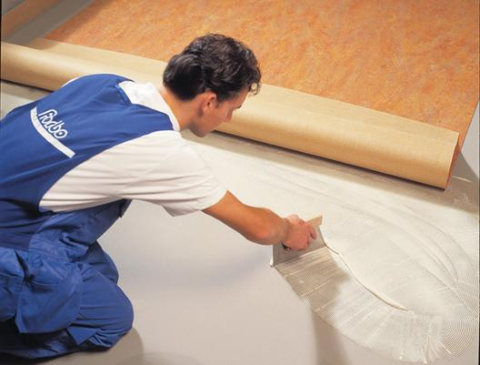 Premium Linoleum Or Vinyl Floor Installation services in Edinburg McAllen TX | Handyman Services of McAllen
