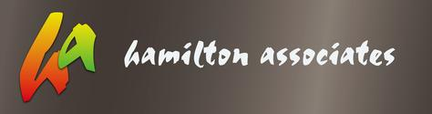 Photographic and Graphic Design Services by Hamilton Associates