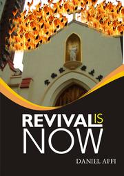 Soon, there will be a global spiritual revival
