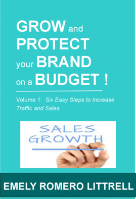 Brand Protetction; Grow brand; sales; brand strategy